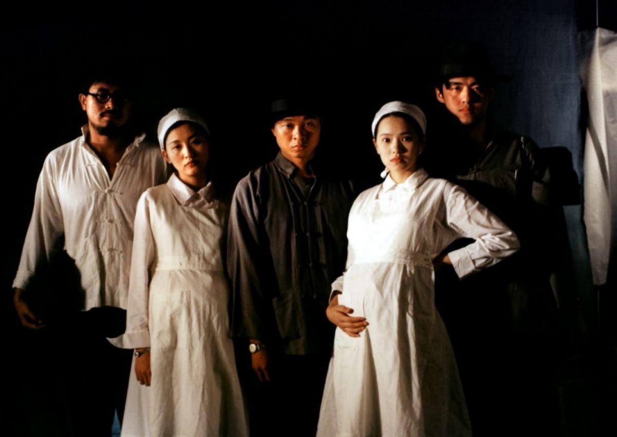 5部和《返校》一樣,講述白色恐怖時期讓你理解自由可貴的台灣電影!  電影專題