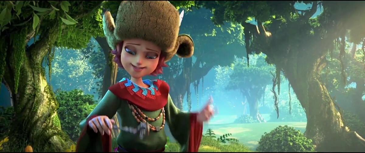 仙戒奇緣:仙履奇緣有新解,孩子的性平意識從看創新灰姑娘的公主電影開始做起   影評