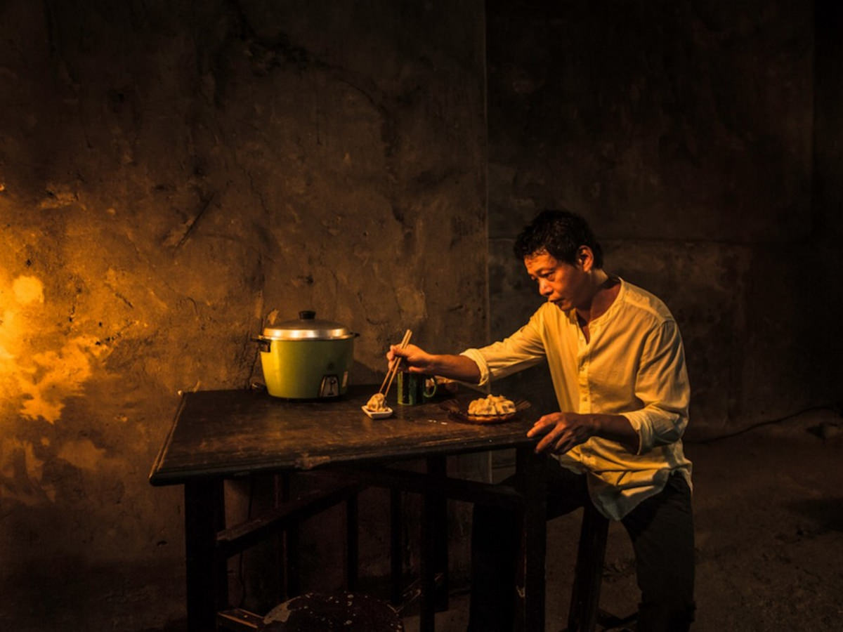 家在蘭若寺:蔡明亮打造 21 世紀台灣聊齋電影,8K VR 驗證蔡導魔幻寫實力┃影評