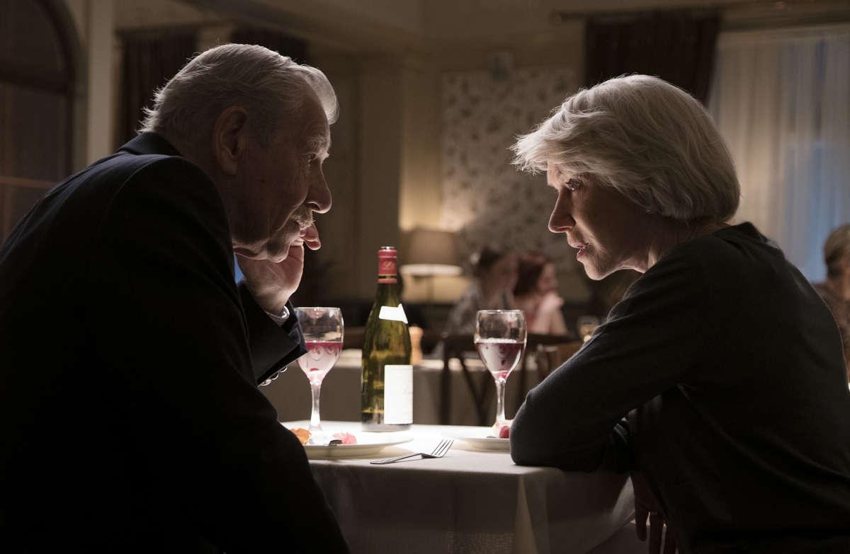誰說人老只剩悲情?看資深影星飆戲與年老的不同面貌,《大說謊家》等8部必看的「老人電影」┃電影專題
