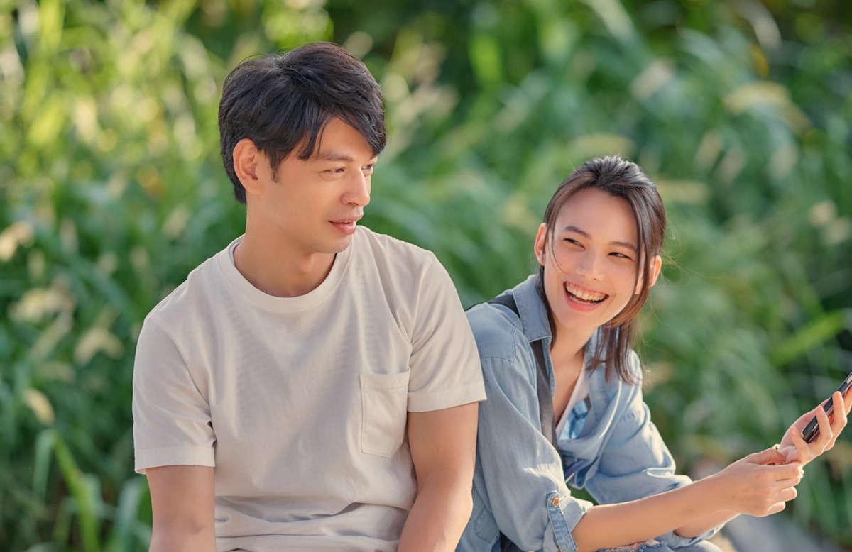 要戀愛就要練愛,《練愛iNG》和其他必看的台灣都會愛情喜劇!┃電影專題