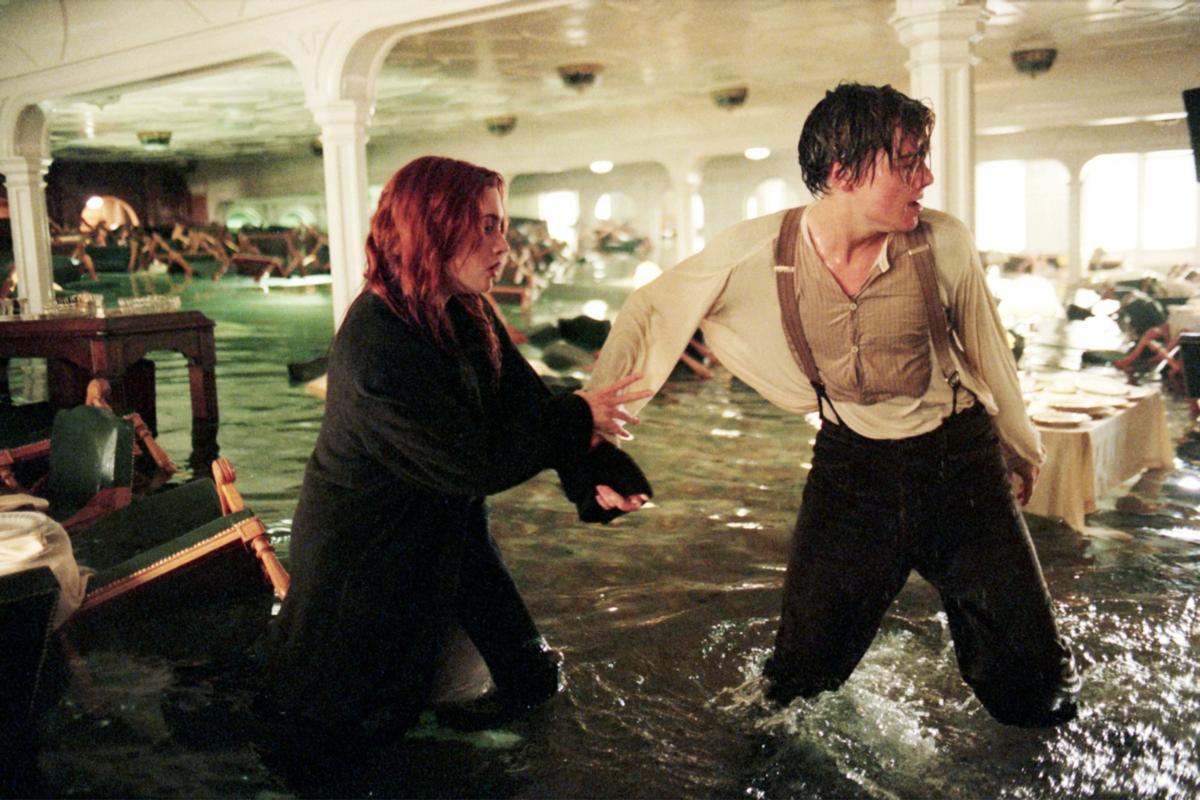 用戲劇來紀錄,《奇蹟救援》和其他五部災難與救援類型電影!┃電影專題