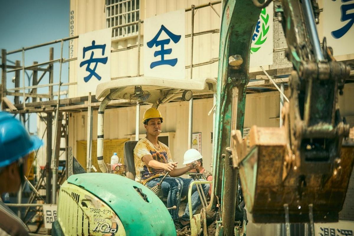害怕被說出來的故事《做工的人》MIT背後的正港台灣價值┃劇評