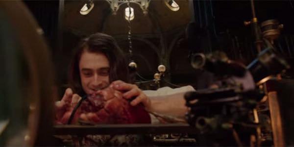 【影評】《怪物》(Victor Frankenstein)妙手回春的進階是起死回生?!