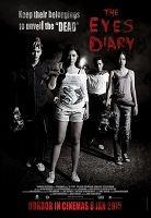 彎道鬼情人 The Eyes Diary