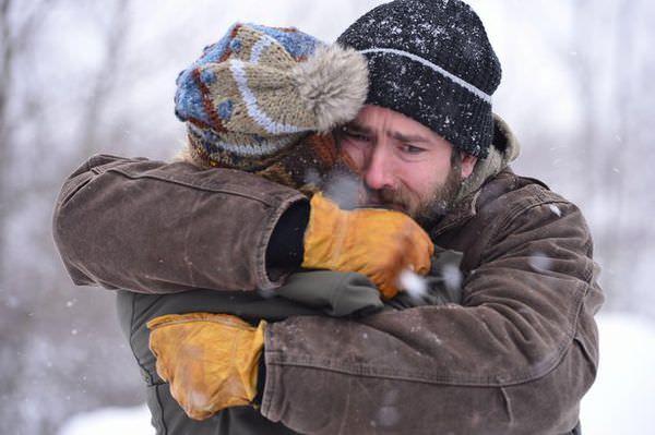 【影評】《親愛的》、《雪地迷蹤》