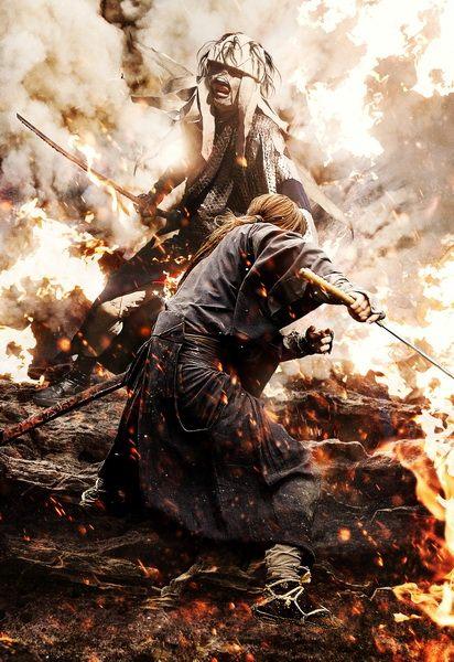 【影評】《神劍闖江湖3:傳說的最終篇》