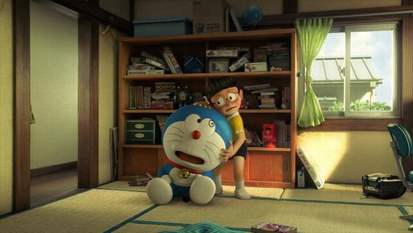 【影評】《Stand by me 哆啦A夢》Stand by Me Doraemon