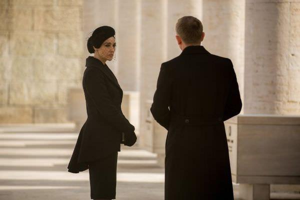 【影評】《007:惡魔四伏》Spectre 由死入生的破壞性創造