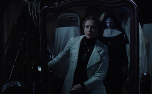 The Conjuring 206