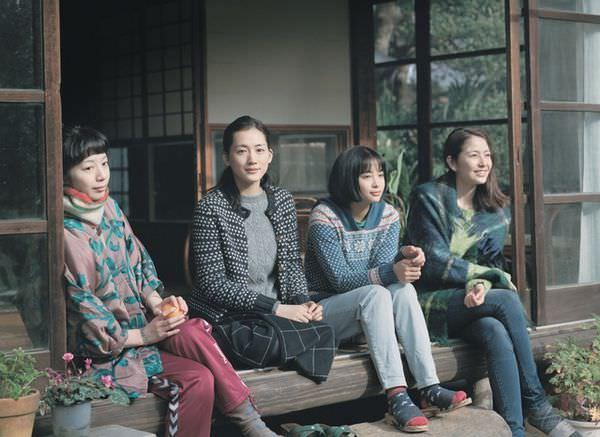 【影評】小津安二郎做豆腐,是枝裕和炸豆腐:《海街日記》