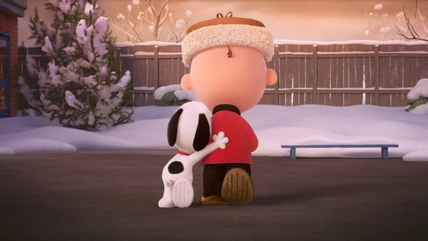 【影評】《史努比》一份關於記憶與故事的禮物
