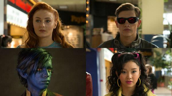 【影評】《X戰警:天啟》啟動年輕X戰警們的成長序篇
