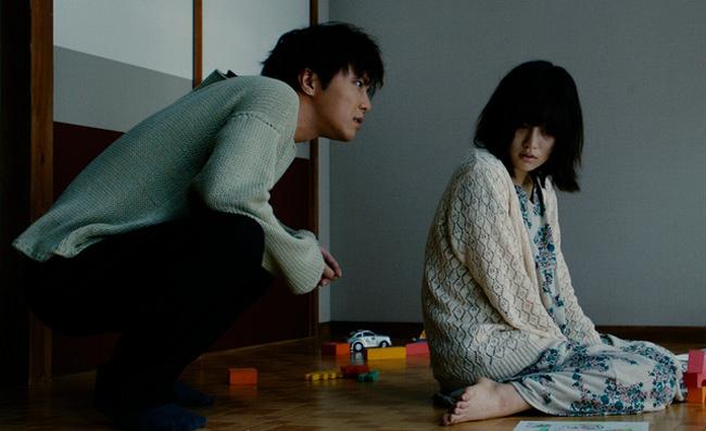 電影【黑百合公寓】