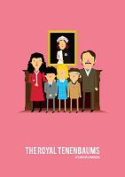 天才一族 The Royal Tenenbaums