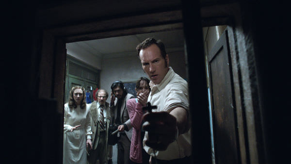 The Conjuring 207