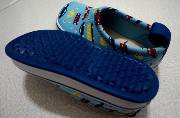 【試用】SkippOn 兒童專用 戶外鞋