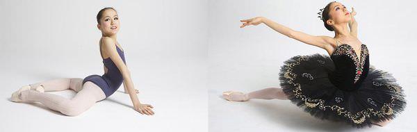 電影【芭蕾首步曲】
