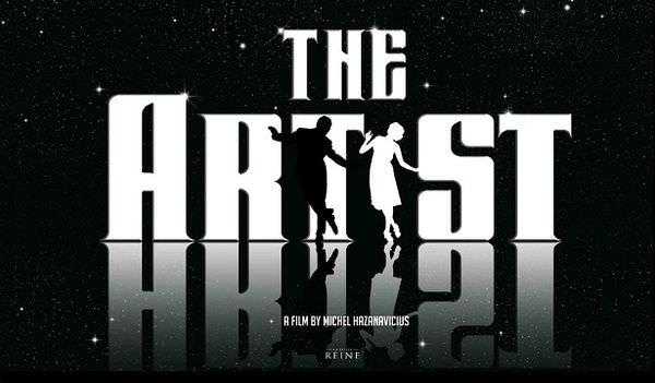 《大藝術家》(The Artist)