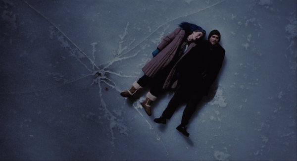Eternal Sunshine of the Spotless Mind 01
