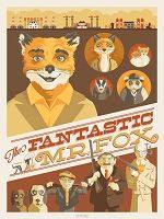 超級狐狸先生 Fantastic Mr. Fox