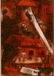 故宫「夏卡爾的愛與美」展