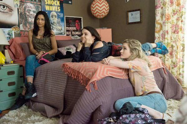 【影評】《恐龍尤物》The DUFF、《女孩愛愛日記》The Diary of a Teenage Girl:恐龍變辣妹
