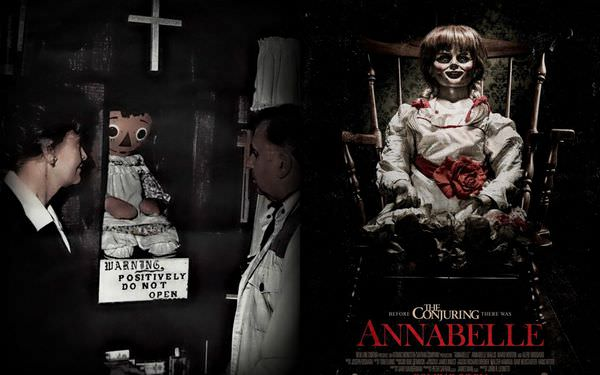 The Conjuring 203