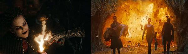 電影【女巫獵人】