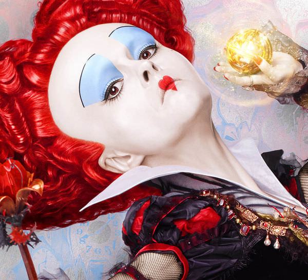 Alice Through the Looking Glass01