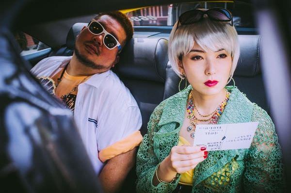 【影評】《沙西米》Sashimi