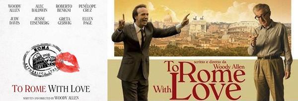 愛上羅馬 000