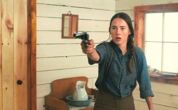 【影評】《槍響前決定愛不愛你》女孩已經無法再愛純情男孩了嗎?