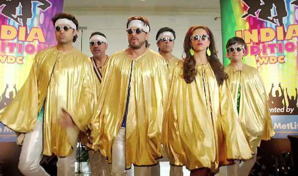 【影評】《寶萊塢之舞林大盜》