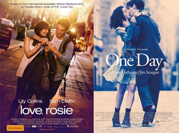 【影評】《真愛繞圈圈》Love,Rosie