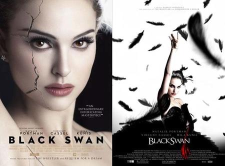 《黑天鵝》