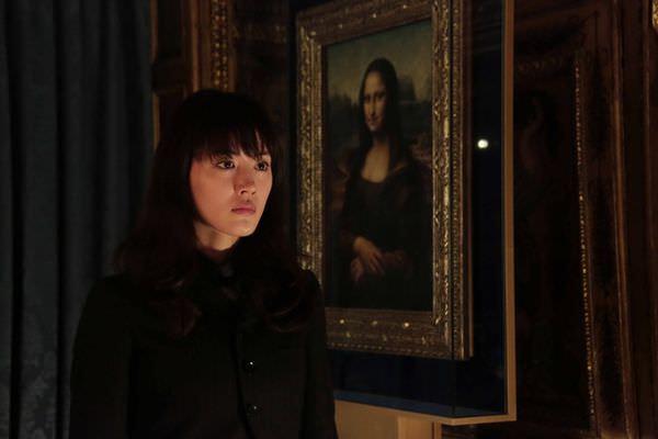 【影評】《萬能鑑定士Q蒙娜麗莎之瞳》