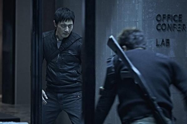 【影評】雄影《殺手的品格》拜見張東健