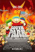 南方四賤客 South Park: Bigger, Longer & Uncut