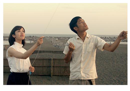 【影評】《三夜四天五點鐘》(Chigasaki Story)昨是今非的日本文化誤讀感傷