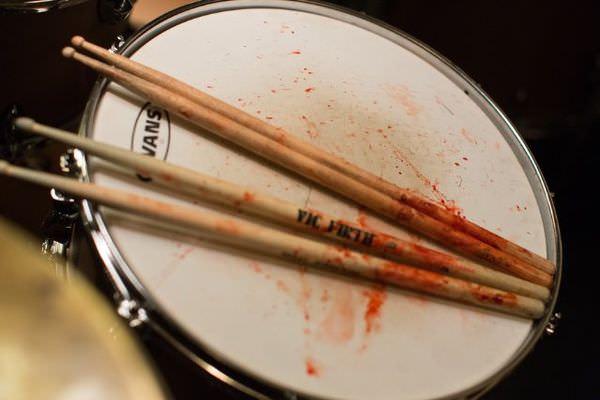 【影評】《進擊的鼓手》Whiplash
