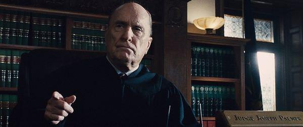 【影評】《大法官》The Judge