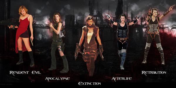 Resident Evil01