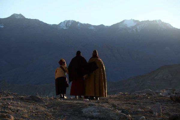 電影【遠離西藏】