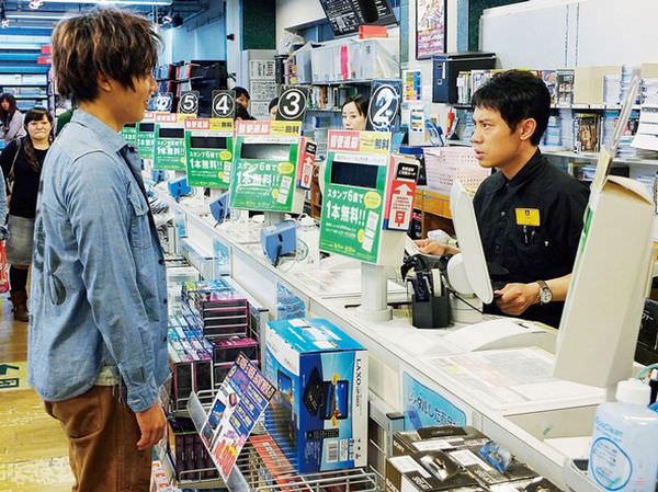 台北電影節【我們的交換日記】