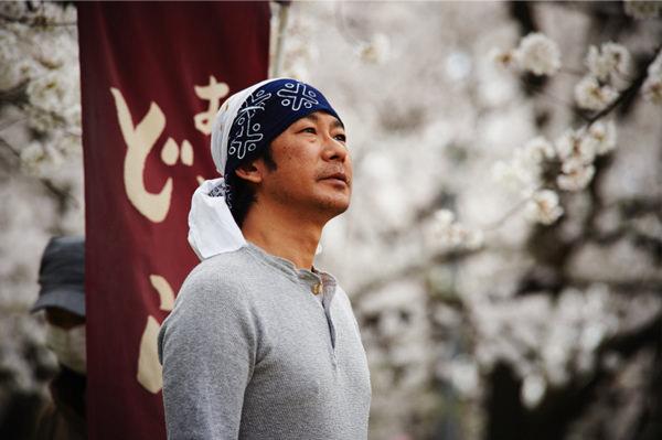 【影評】《戀戀銅鑼燒》樹木希林╳永瀨正敏╳河瀨直美