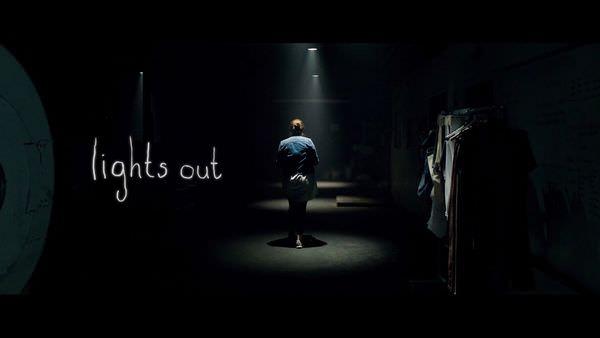 【影評】《鬼關燈》激化害怕關燈症候群