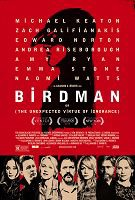 鳥人 Birdman