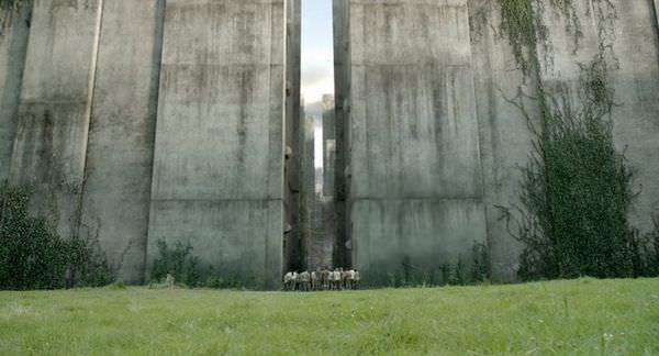 【移動迷宮】迷宮藏寓言