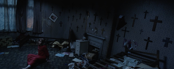 The Conjuring 201